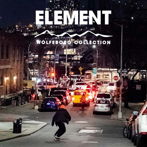 element wolfeboro collection