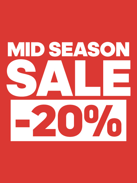 Banner Mid Season Sale